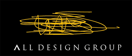 ALL Design Group Logo